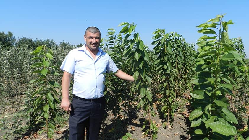 Vitalie z Moldavska: Každému by mali pomôcť