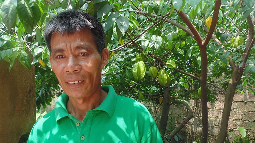 Minh from Vietnam: Without IOM support, I could not have returned home